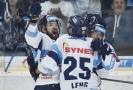 Liberec tentokrát doma nezaváhal a srovnal finálovou sérii.
