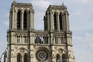 Notre-Dame je kontaminován olovem, varují ekologové