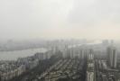 Ovlivňuje smog kriminalitu? Vědci možná změní práci policie.