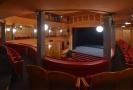 Divadlo v Žatci.