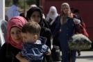Migranti na Kypru.