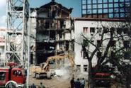 Přežil jsem bombardování jugoslávské televize
