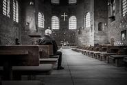 Stále více německých křesťanů už nevěří v boha