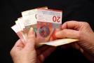 Švýcarský frank.