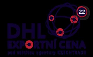 Exportní cena (logo).