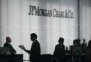 Nejziskovější byla podle studie obří americká banka JPMorgan Chase.