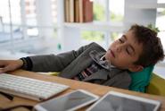 Rodiče by se neměli vždy snažit chránit děti před stresem