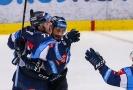 Hokejisté Liberce dokázali zejména díky enormní bojovnosti v úterý vyrovnat stav finálové série proti Třinci.