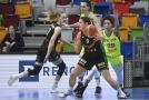 Basketbalistky USK Praha převálcovaly soupeřky a slaví další titul.