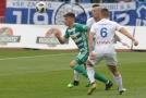 Baník Ostrava nejtěsnějším možným rozdílem slaví postup do finále MOL CUPU.