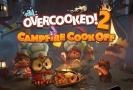Overcooked 2 bere hráče v novém balíčku k táborovému ohni a do korun stromů