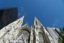 Katedrála sv. Patrika v New Yorku.