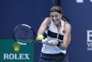 Tenistka Petra Kvitová vstoupila do antukového turnaje ve Stuttgartu vítězstvím.