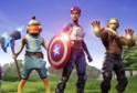 Bitva z Avengers: Endgame zuří také ve Fortnite, ale pouze po omezenou dobu