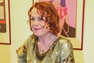 Iva Janžurová: Teď už jsem chtěla jen sedět a malovat
