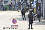 Vazby na Islámský stát: policie na Srí Lance pátrá po 140 lidech