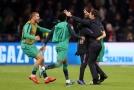 Pohádka Tottenhamu! Hattrick Moury vyrval Ajaxu finále z rukou.