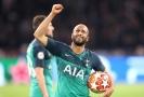 Ostrostřelec Tottenhamu v slzách, Moura rozplakali komentátoři.