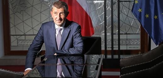 Premiéra Andreje Babiše (ANO) Staňkův konec nezaskočil.