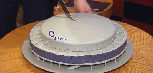O2 arena v Praze slaví 15 let.