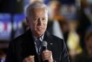 Někdejší americký viceprezident Joe Biden.