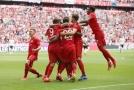 Staronový šampión! Bayern vyhrál posedmé v řadě bundesligu.