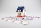 Ceny starších bytů do dubna meziročně stouply (ilustrační foto).