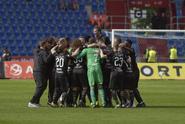 Slavia uhrála remízu a je mistr! Výhry Plzně a Sparty nic neřeší