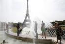 Do Francie přijelo v loňském roce rekordních 89,4 milionu turistů.