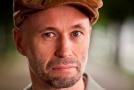 Švédský spisovatel Johan Theorin.