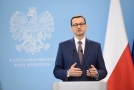 Polský premiér Mateusz Morawiecki.