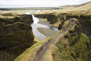 Island chrání populární kaňon, důvodem je i Justin Bieber