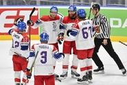 Hokejové drama! Češi dali vítězný gól do prázdné brány