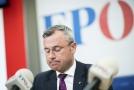 Ministr vnitra Herbert Kickl podle očekávání v rakouské vládě končí.