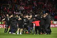 Slavia po lize ovládla i pohár, ve finále si poradila s Ostravou