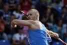 Jakub Vadlejch si hodem dlouhým 85,34 metru zajistil účast na mistrovství světa.