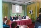Havířov kvůli vyřazení uspořádal tiskovou konferenci.