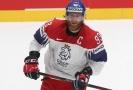 Kapitán reprezentace Jakub Voráček body neřeší, důležitější je pro něj úspěch týmu.