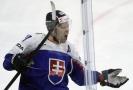 Kapitán Ladislav Nagy zakončil hokejovou kariéru vítězným nájezdem na MS.