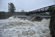 Povodňová pohotovost zůstává. Řeky mohou stoupat