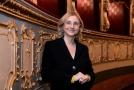 Ředitelka Opery Národního divadla a Státní opery Silvia Hroncová.