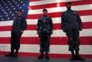Američtí vojáci.