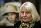 Ilustrátorka a dcera filmového režiséra a animátora Karla Zemana Ludmila Zemanová.
