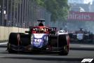 Chystané závody F1 2019 ukazují premiérové záběry z hraní