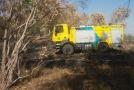Tatra dodá vozidla pro izraelské hasiče.