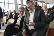 Ťok s Novákovou by mohli být velvyslanci, tvrdí Respekt