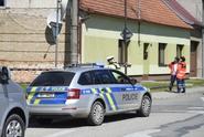 Na Hodonínsku se střílelo, policie našla pachatele mrtvého