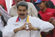 Propusťte vězněného novináře, žádá Human rights po Caracasu
