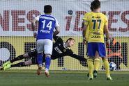 Boleslav proti Zlínu ovládla druhou půli, zahraje si o Evropu