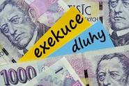 Za vysokým počtem exekucí je neúměrné navyšování dluhů